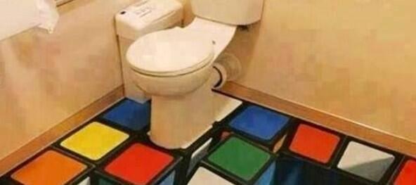de mooiste toilethokjes