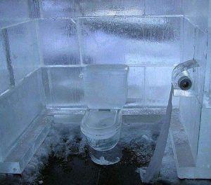 wc van ijs